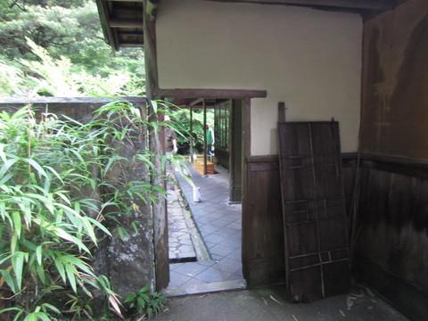 熊本水遺産めぐり~釣耕園の蛍~_b0228113_075692.jpg