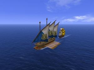 『大航海時代 Online ~Tierra Americana~』「頼れる相棒!副官育成キャンペーン」開催!_e0025035_1333058.jpg