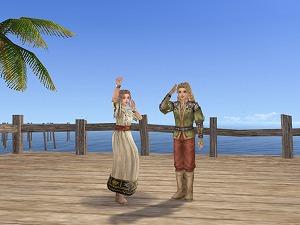 『大航海時代 Online ~Tierra Americana~』「頼れる相棒!副官育成キャンペーン」開催!_e0025035_13334192.jpg