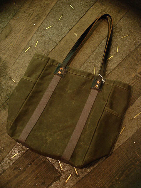 "NEW : ARTIFACT BAG CO. ""Utility Tote\"" Handmade in Omaha, Nebraska!!_a0132147_2172.jpg"