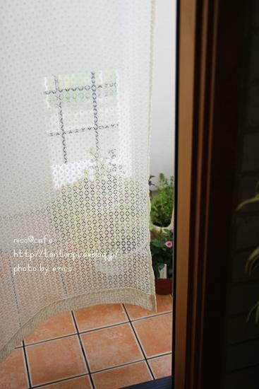 東側テラスのプチDIY_f0192151_2317823.jpg