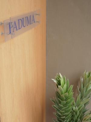 PADUMAさん その2_e0149863_17294038.jpg