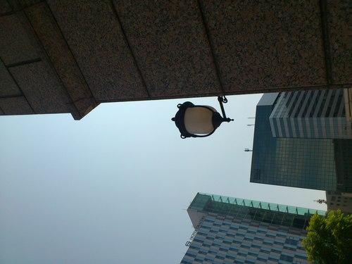 快晴の札幌駅前_b0106766_22543585.jpg