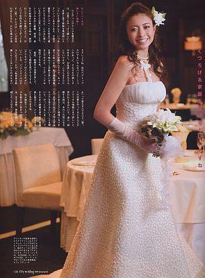 作品掲載雑誌 2009年 City wedding SPRING SPECIAL_c0072971_19123820.jpg