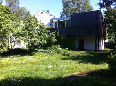 12北欧研修:アールト自邸1_e0054299_1939415.jpg