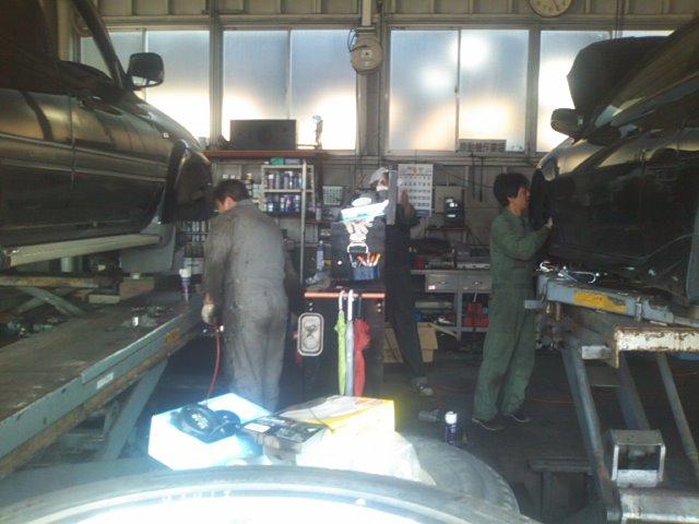 ランクルトミー札幌店(^o^)_b0127002_16405418.jpg