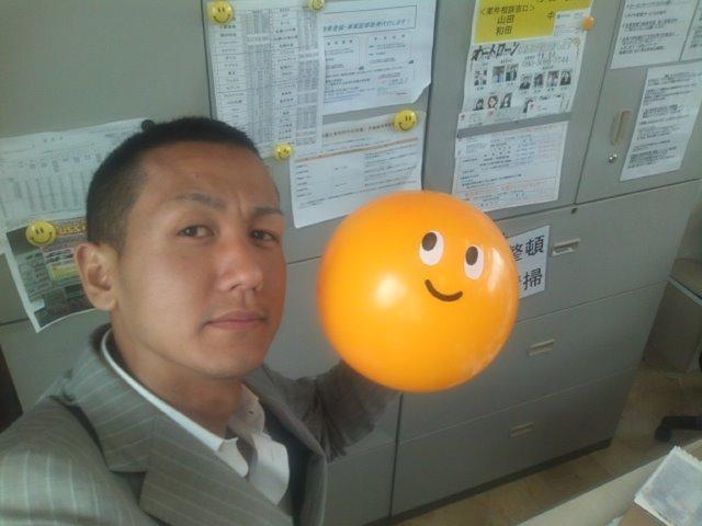 ランクルトミー札幌店(^o^)朝礼&Good&NEW&4S_b0127002_8585776.jpg