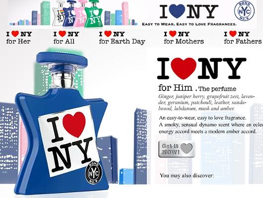 I♥NY精神あふれるニューヨークの香水屋さん、ボンド・ナンバー・ナイン Bond No.9_b0007805_5595653.jpg