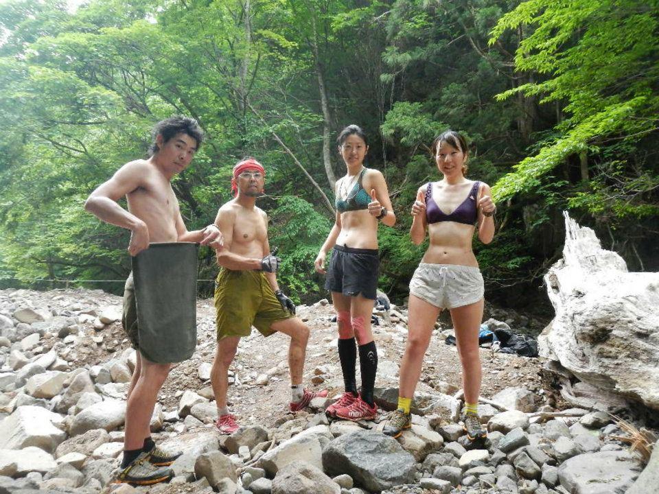 2012.06.12(火) 氷ノ山ハイキング_a0062810_14503029.jpg