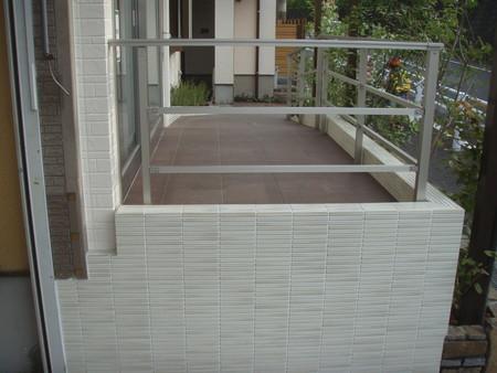 宮崎市F様邸外溝renovation_b0236217_2211448.jpg