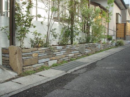 宮崎市F様邸外溝renovation_b0236217_224352.jpg