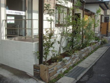 宮崎市F様邸外溝renovation_b0236217_2383187.jpg