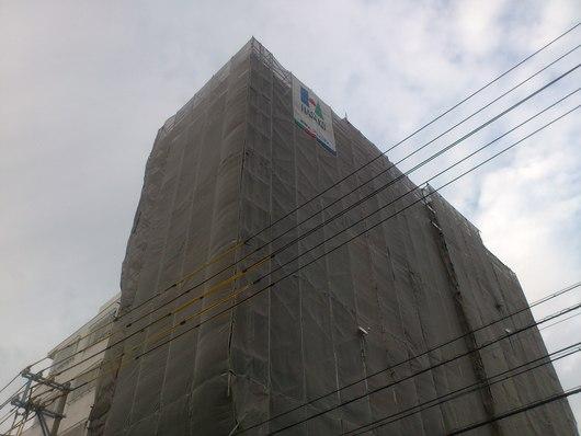 大規模修繕工事_e0268519_18501030.jpg