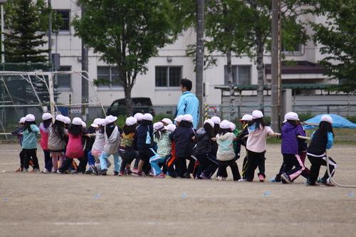 運動会アレコレ  6月14日_f0113639_13563874.jpg