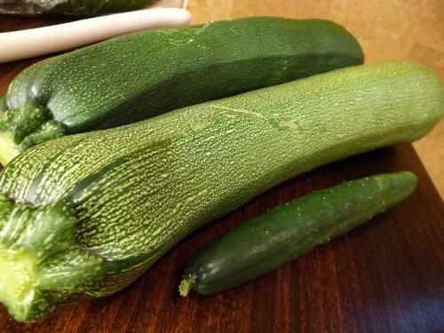 夏野菜です!_e0252966_1644348.jpg