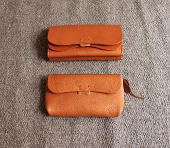 ユリカの財布が届きました。_a0121667_1243787.jpg