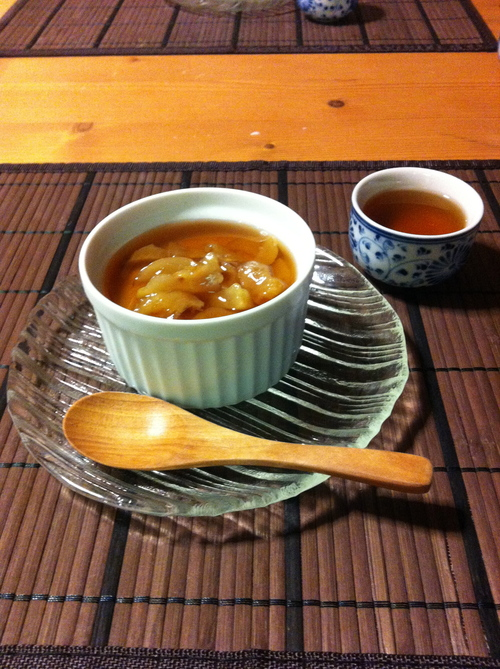 ムング豆のカレーお料理教室_b0057979_2142019.jpg
