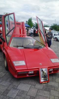 古車のイベント会場へ_f0168392_2255169.jpg