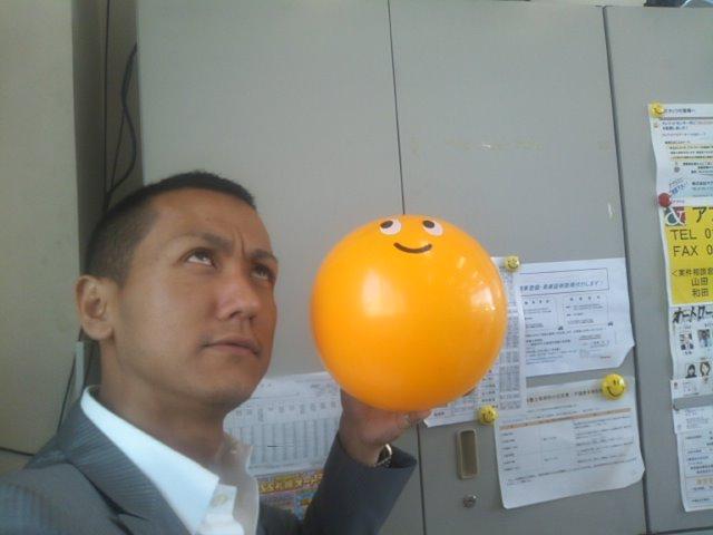 ランクルトミー札幌店(^o^)朝礼&Good&NEW_b0127002_856181.jpg