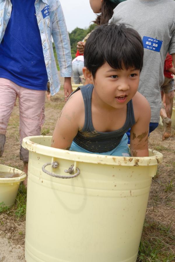 キッズレンジャーINぶどうの樹 大自然塾6月_f0224320_1272072.jpg