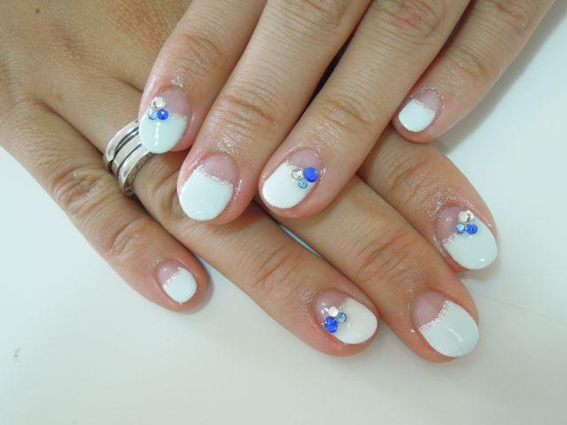 Bridal Nail_a0239065_16203788.jpg