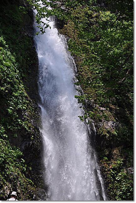 糸魚川市・・・不動滝いこいの里_b0053765_22135411.jpg