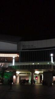 2011/12/31  倉木麻衣 パシフェコ横浜_d0144184_23593865.jpg