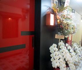 なか川 @new open!北新地の肉料理店_b0118001_2363857.jpg