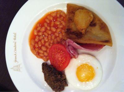 スコットランド最初の朝ごはん_e0114020_16268.jpg