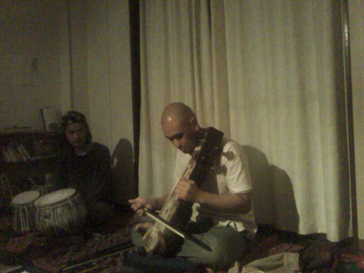 インド音楽満載★_a0088827_2254924.jpg