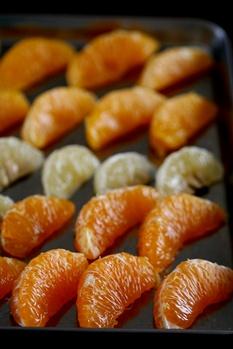お弁当にいれる果物の冷凍保存 3かんきつ類の冷凍保存_b0048834_9531093.jpg