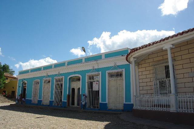 キューバ (34) 世界遺産トリニダー旧市街を歩く_c0011649_8591571.jpg
