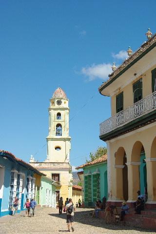 キューバ (34) 世界遺産トリニダー旧市街を歩く_c0011649_90741.jpg