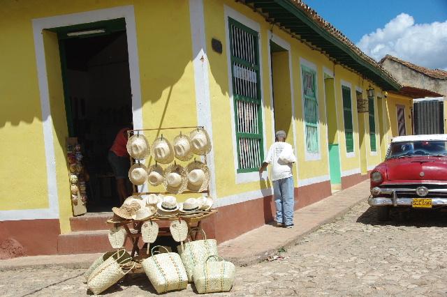 キューバ (34) 世界遺産トリニダー旧市街を歩く_c0011649_9122024.jpg