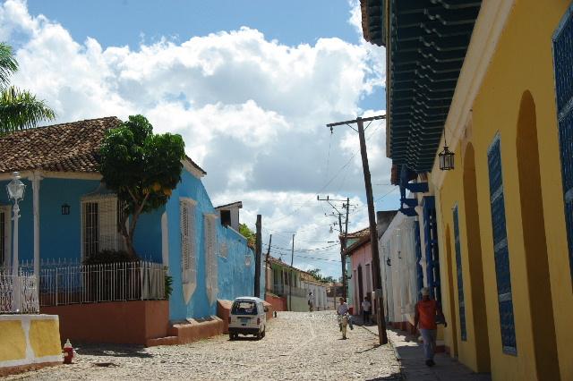 キューバ (34) 世界遺産トリニダー旧市街を歩く_c0011649_9133370.jpg