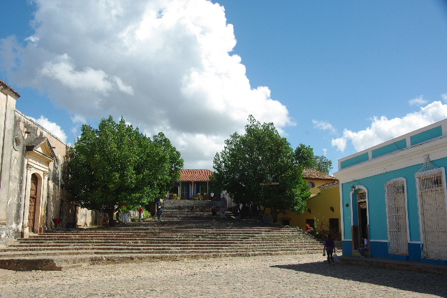 キューバ (34) 世界遺産トリニダー旧市街を歩く_c0011649_9135940.jpg