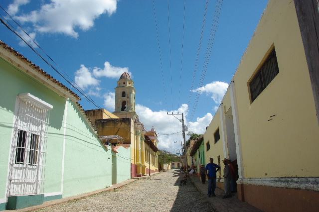 キューバ (34) 世界遺産トリニダー旧市街を歩く_c0011649_9153798.jpg