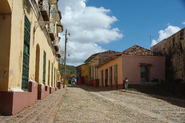 キューバ (34) 世界遺産トリニダー旧市街を歩く_c0011649_953449.jpg