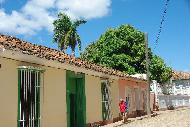 キューバ (34) 世界遺産トリニダー旧市街を歩く_c0011649_96074.jpg