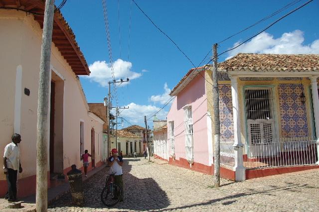 キューバ (34) 世界遺産トリニダー旧市街を歩く_c0011649_974494.jpg