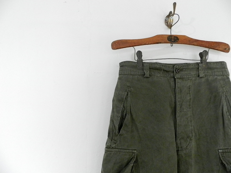 French army M47 pants dead stock_f0226051_1222114.jpg
