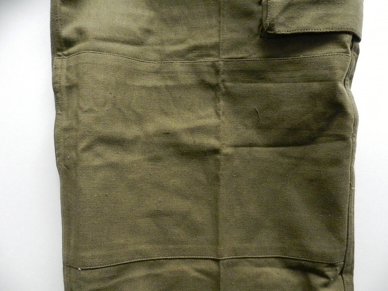 French army M47 pants dead stock_f0226051_12262396.jpg