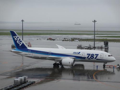 ANA B787-8 羽田空港_d0202264_2325261.jpg