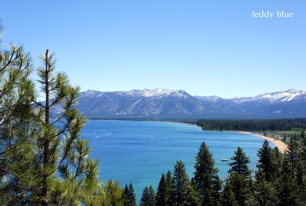 lake tahoe blue  レイクタホ ブルー_e0253364_17251158.jpg