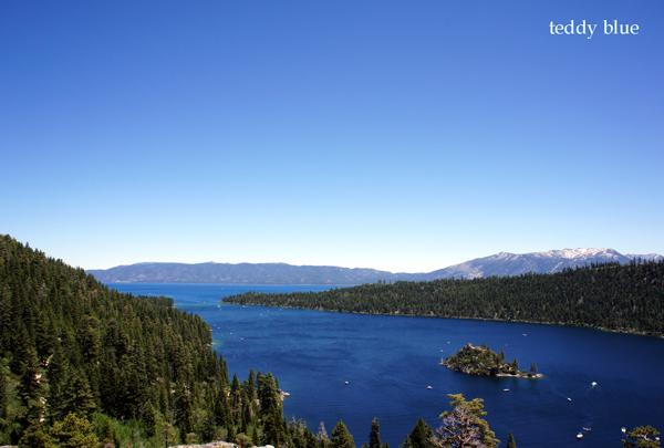 lake tahoe blue  レイクタホ ブルー_e0253364_17262728.jpg