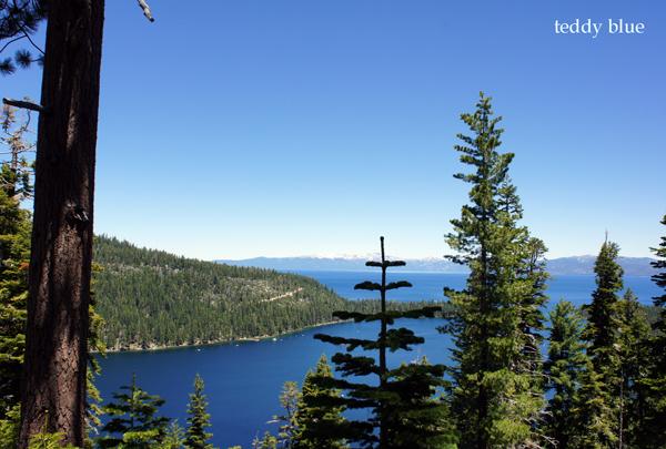 lake tahoe blue  レイクタホ ブルー_e0253364_1726860.jpg
