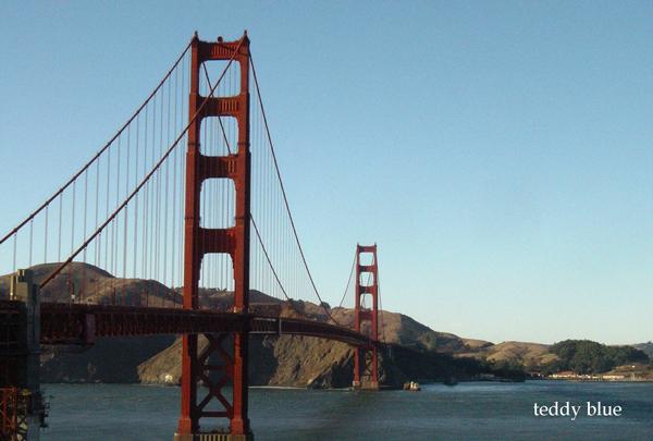 san francisco trip, Jun 2012  サンフランシスコの旅 _e0253364_9193861.jpg