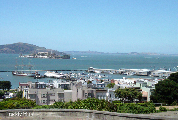 san francisco trip, Jun 2012  サンフランシスコの旅 _e0253364_9211578.jpg