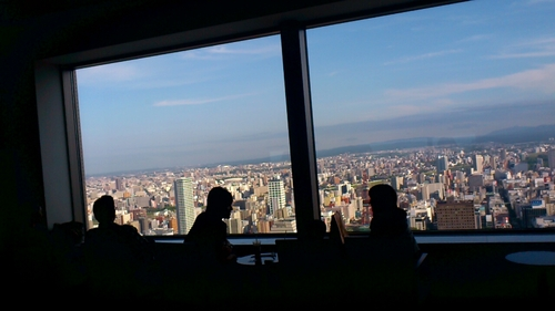 札幌JRタワー_b0106766_10402112.jpg