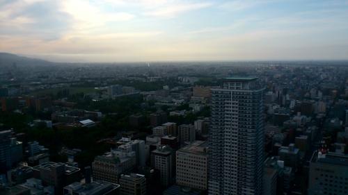 JRタワーより_b0106766_10433217.jpg